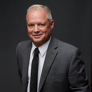 Mike Blankenship, PE, RSP