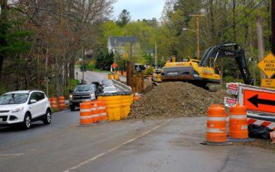 ADOT Encroachment Permits for Site Development