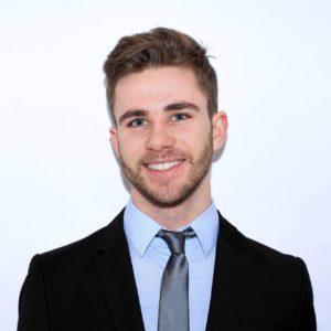 Josh Barger, EIT